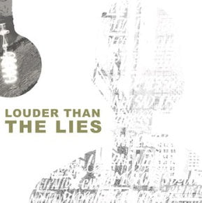 Joel Vaughn – Louder Than The Lies