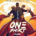 Jonzing World – One Shirt ft. D'Prince, Ruger & Rema
