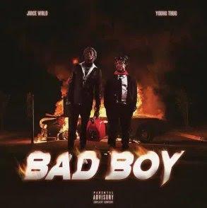 Juice WRLD – Bad Boy ft. Young Thug