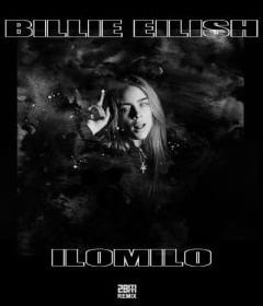 Billie Eilish – ilomilo (Live From The Film)