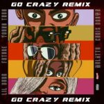 Chris Brown, Young Thug – Go Crazy (Remix) ft. Future, Lil Durk & Mulatto