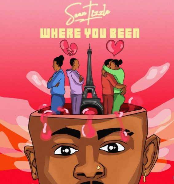 Sean Tizzle Where You Been EP