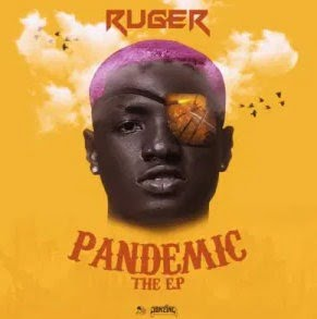 Pandemic (The EP) by Ruger