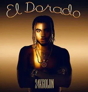 ALBUM: 24kGoldn – El Dorado