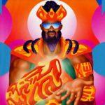 Major Lazer – Titans (feat. Sia & Labrinth)