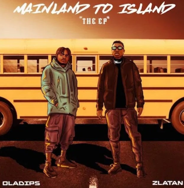 Mainland To Island EP