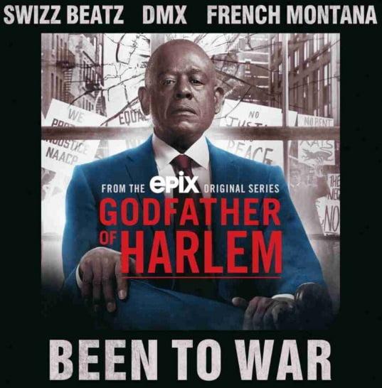 DMX, Swizz Beatz & French Montana – Been To War