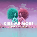 Doja Cat – Kiss Me More (feat. SZA)
