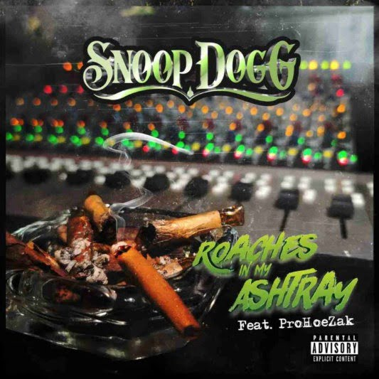 Snoop Dogg – Roaches In My Ashtray Ft. ProHoeZak