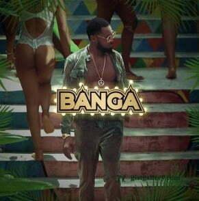 D'Banj Banga mp3