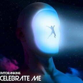 Patoranking Celebrate Me mp3