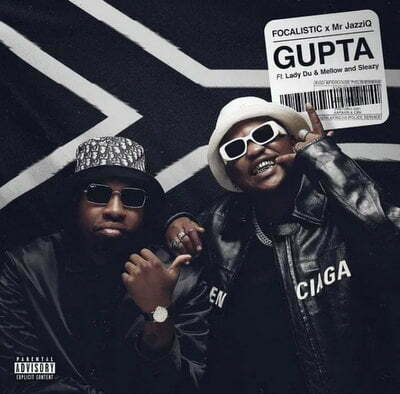 Focalistic Gupta mp3