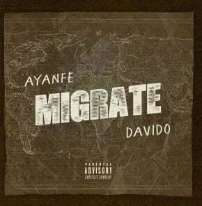 Ayanfe Migrate mp3