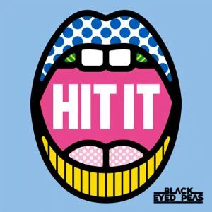 Black Eyed Peas HIT IT mp3