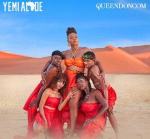 Yemi Alade Enjoyment mp3