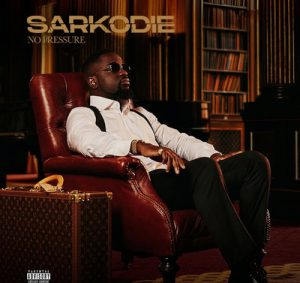 Sarkodie Deserve My Love Mp3