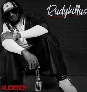 Rudeboy 4 Days mp3