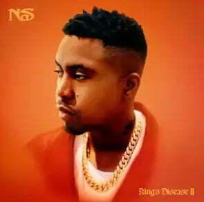 Nas No Phony Love mp3