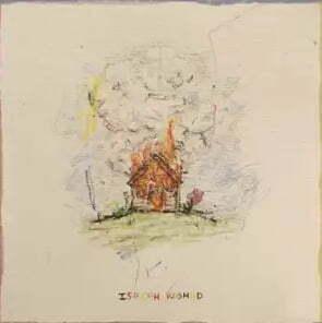 DOWNLOAD Isaiah Rashad The House Is Burning zip