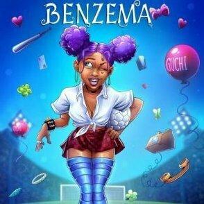 Guchi Benzema mp3