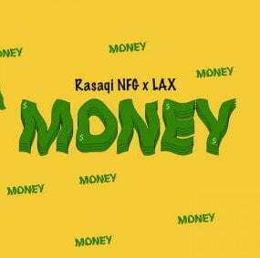 L.A.X Money mp3
