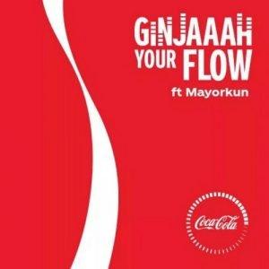 Mayorkun Ginjaah Your Flow mp3
