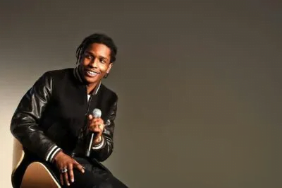 A$AP Rocky Mamacita mp3 download