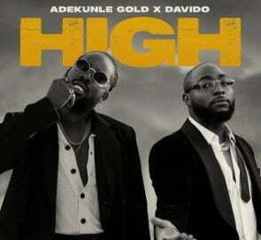 Adekunle Gold High mp3