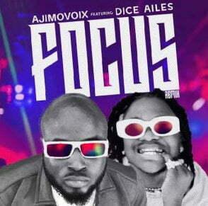 DOWNLOAD Ajimovoix Focus Remix mp3 download
