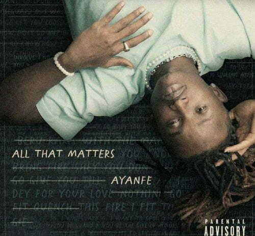 DOWNLOAD Ayanfe Burst my Head mp3 download