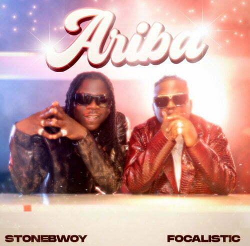 Stonebwoy Ariba mp3 download